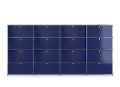 USM Haller - Board 4 x 4 élément - 12