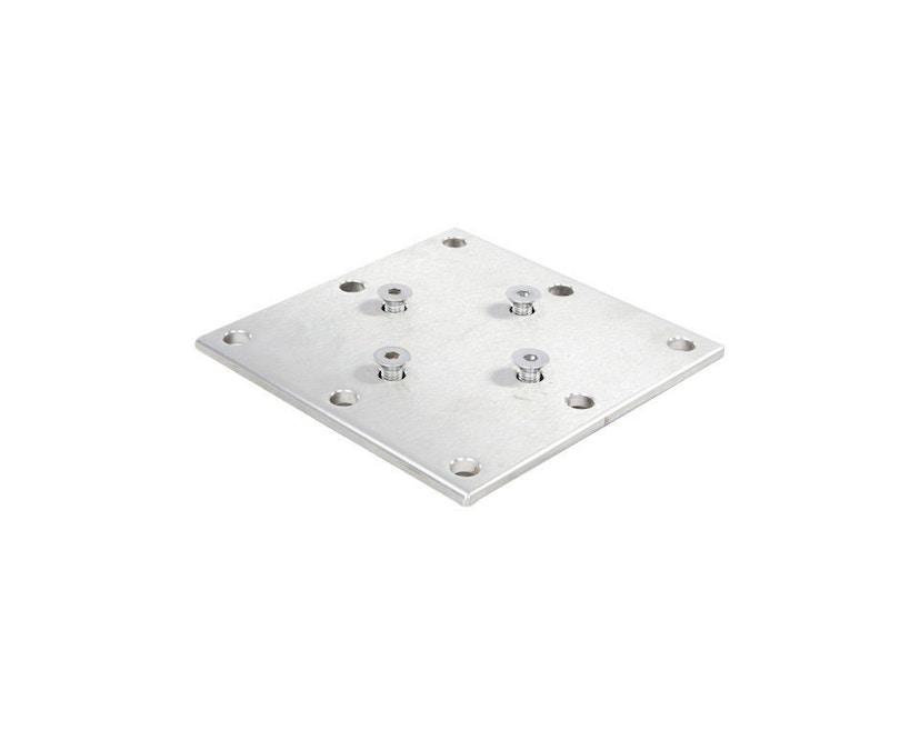 Tuuci - Schirmständer Bodenplatte - 1