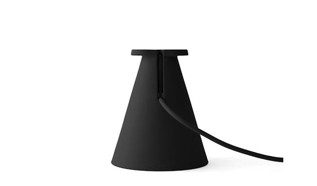 Menu - Bollard Hängeleuchte - schwarz - 4