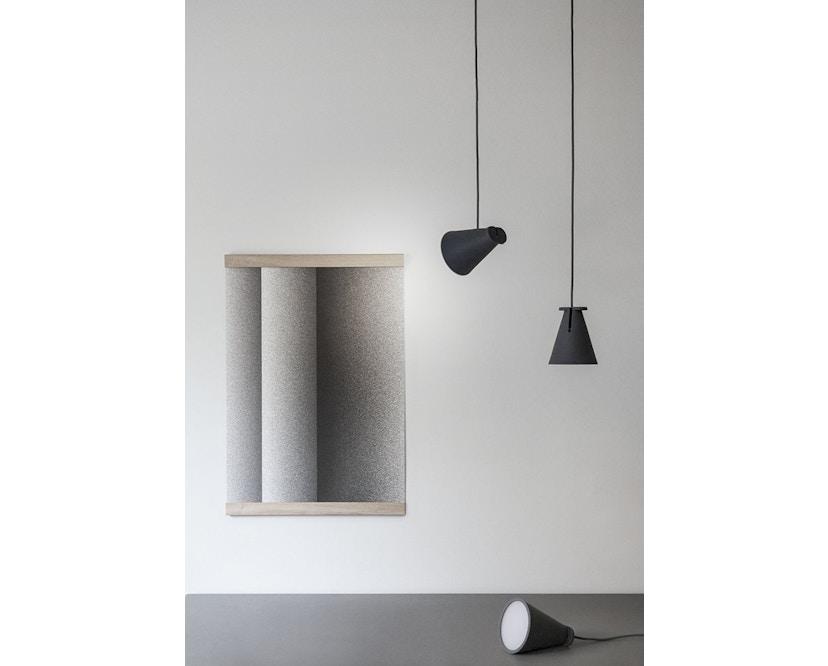 Menu - Bollard Hängeleuchte - schwarz - 5