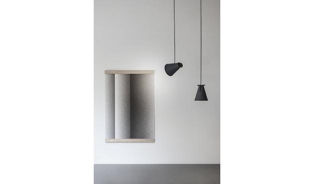 Menu - Bollard Hängeleuchte - schwarz - 8