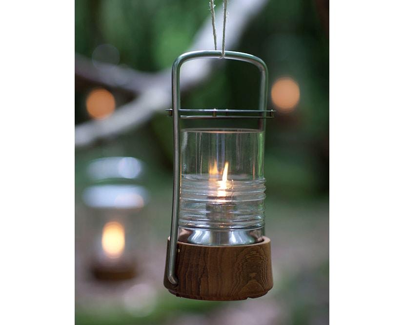 Skagerak - Bollard Öllampe - 6