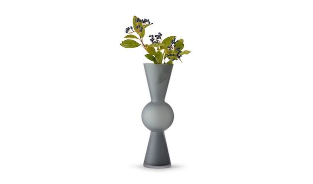 Design House Stockholm - Bon Bon Vase - grau - 2