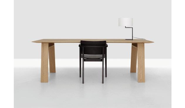 Zeitraum - Bondt Tisch - Esche massiv - 140 x 90 cm - 3