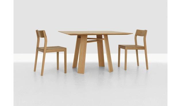 Zeitraum - Bondt Tisch - quadratisch - 2