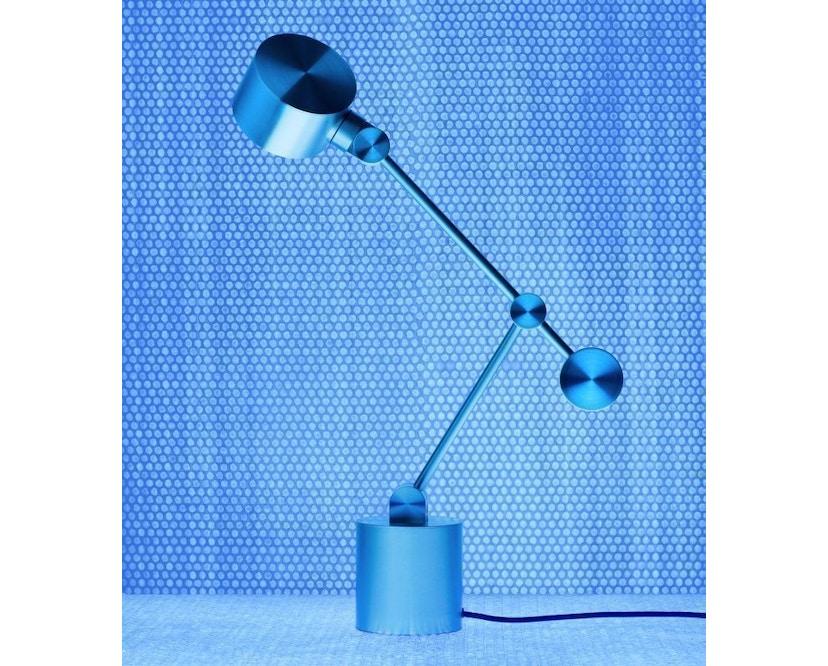 Tom Dixon - Boom Schreibtischleuchte - aluminium - 2