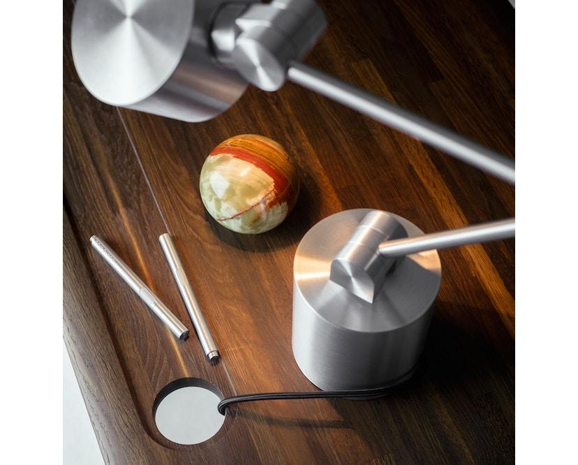 Tom Dixon - Boom Schreibtischleuchte - aluminium - 3