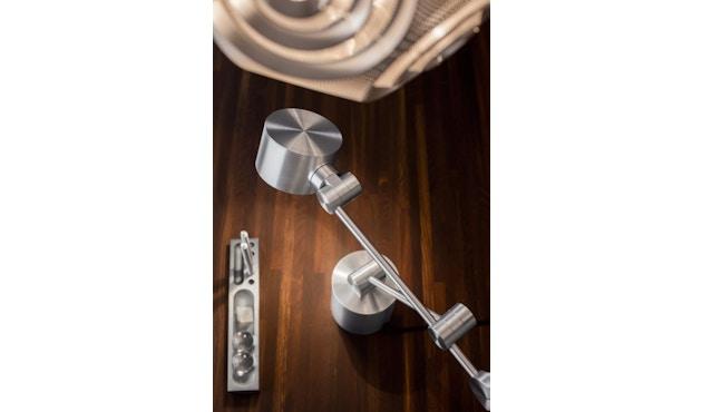 Tom Dixon - Boom Schreibtischleuchte - aluminium - 4
