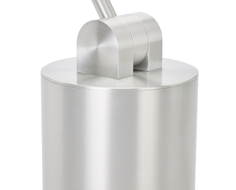 Tom Dixon - Boom Schreibtischleuchte - aluminium - 7