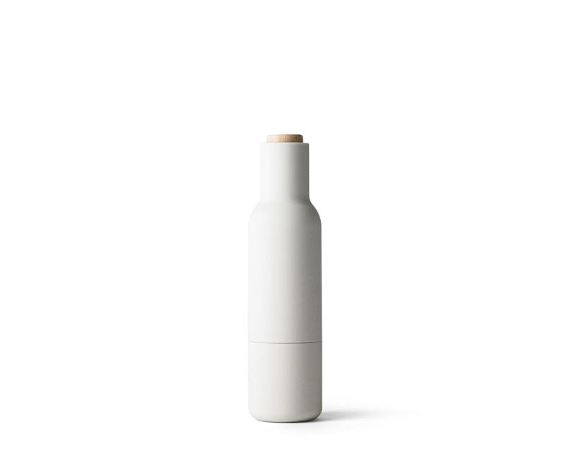 Menu - Bottle Grinder Classic Mühlen-Set - Carbon/Asche - 3