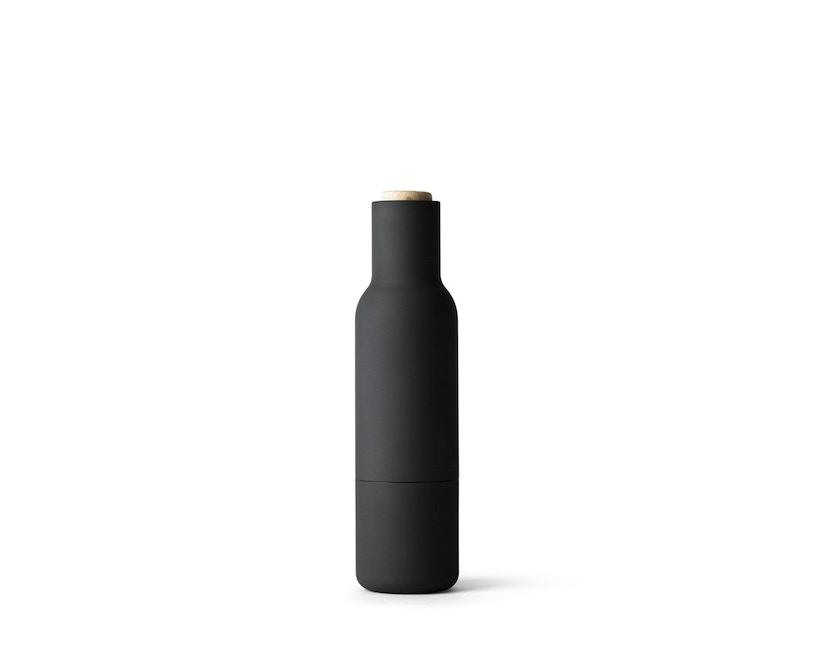 Menu - Bottle Grinder Classic Mühlen-Set - Carbon/Asche - 4