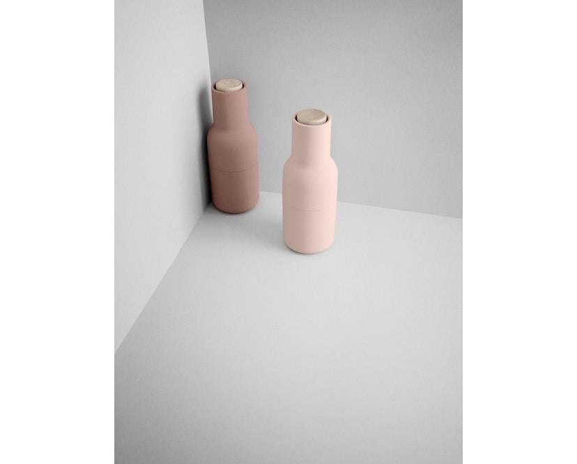 Menu - Bottle Grinder Classic Mühlen-Set - Carbon/Asche - 9