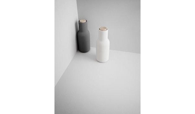 Menu - Bottle Grinder Classic Mühlen-Set - Carbon/Asche - 10