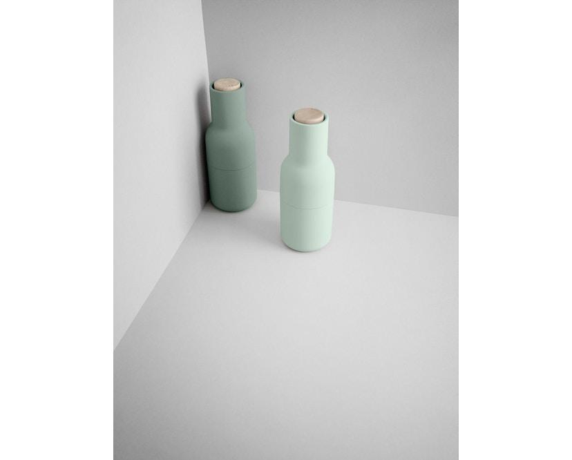 Menu - Bottle Grinder Classic Mühlen-Set - Carbon/Asche - 11