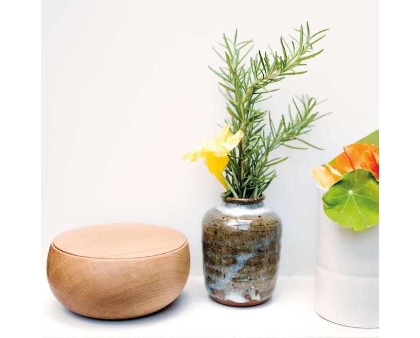 Schönbuch - Bowl Holzdose - .12 Eiche natur geölt - S - 2