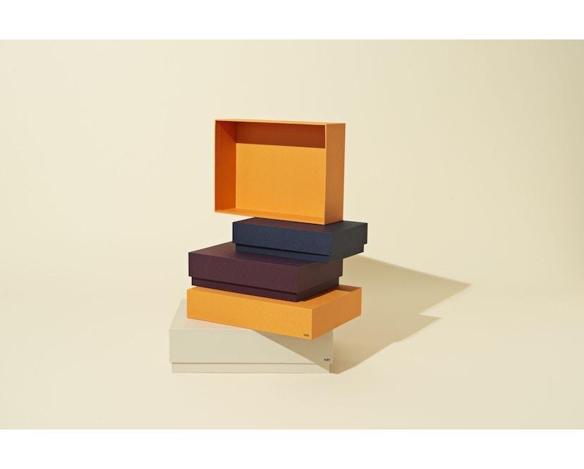 HAY - Box Box/ Desktop Set - Warm sand - 2