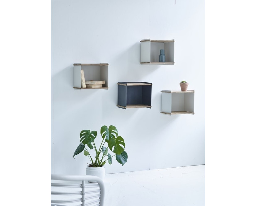 Cane-line - Box Wall Aufbewahrungskasten - 6