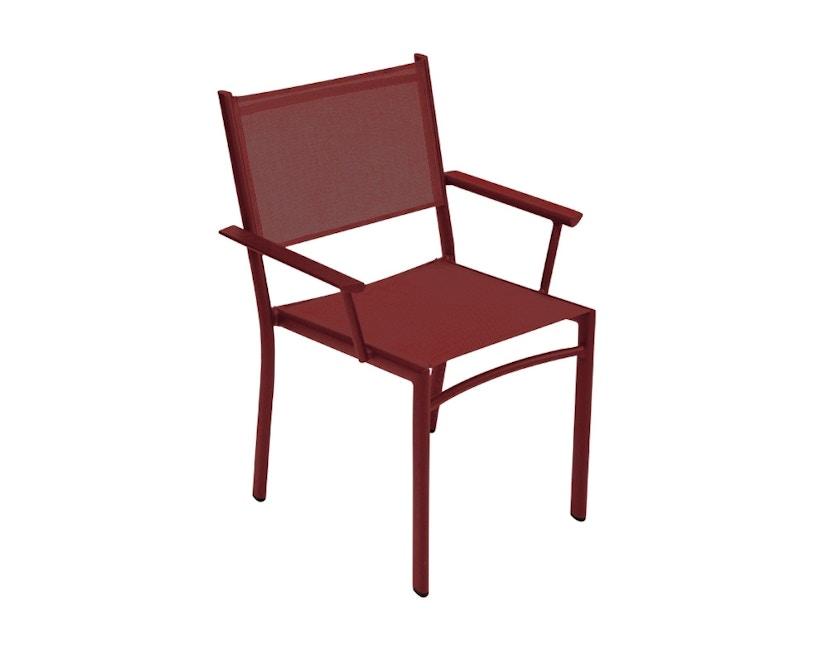 Fermob - COSTA Sessel - 43 Chili - 1