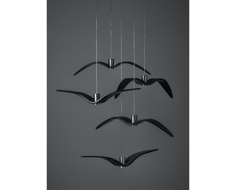 Night Birds Pendelleuchte