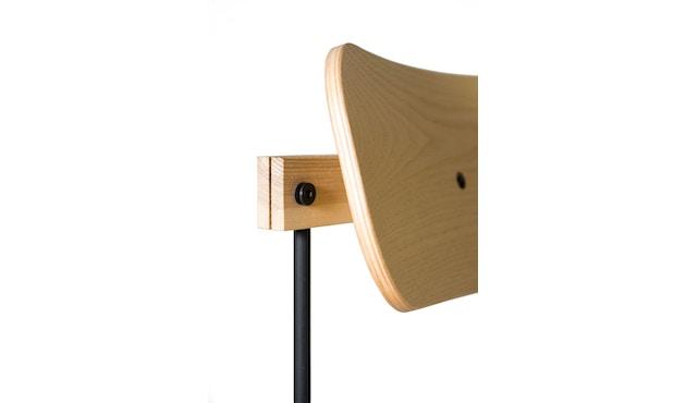 Moormann - Bruto Stuhl ohne Armlehne - 6