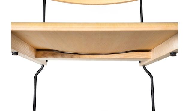 Moormann - Bruto Stuhl ohne Armlehne - 7