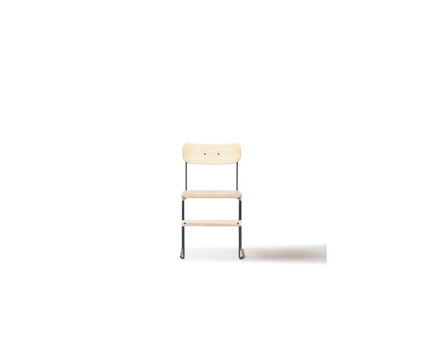 Moormann - Bruto Stuhl ohne Armlehne - 2