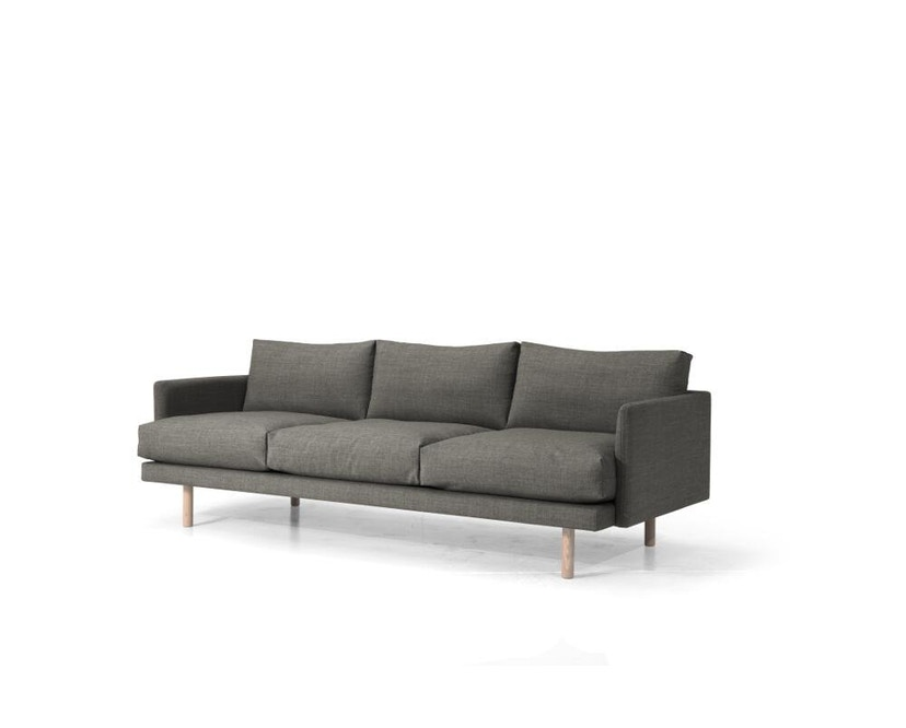 bruunmunch - Emo 3-Sitzer  Sofa - Hallingdal 130 - 5