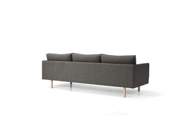 bruunmunch - Emo 3-Sitzer  Sofa - Hallingdal 130 - 6