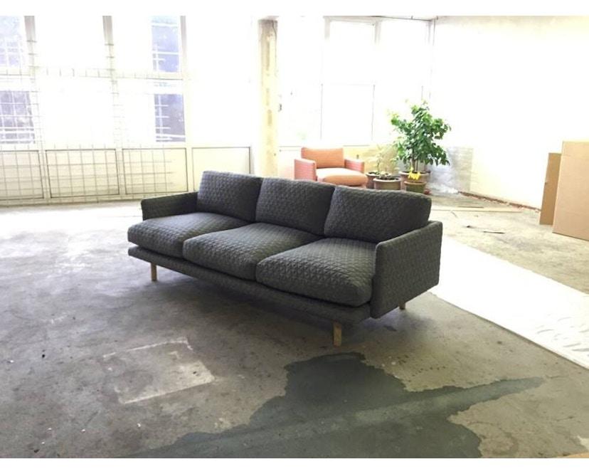 bruunmunch - Emo 2-Sitzer  Sofa - Hallingdal 130 - 2