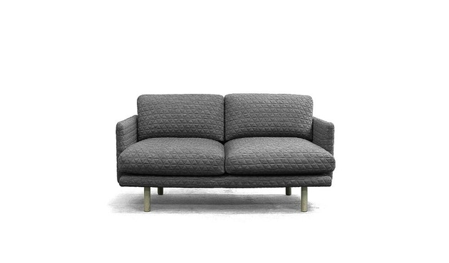bruunmunch - Emo 2-Sitzer  Sofa - Hallingdal 130 - 1