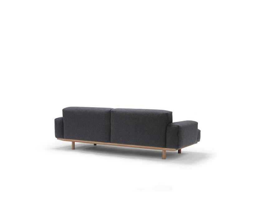 bruunmunch - Reason 2-Sitzer  Sofa - Harald 242 - 4