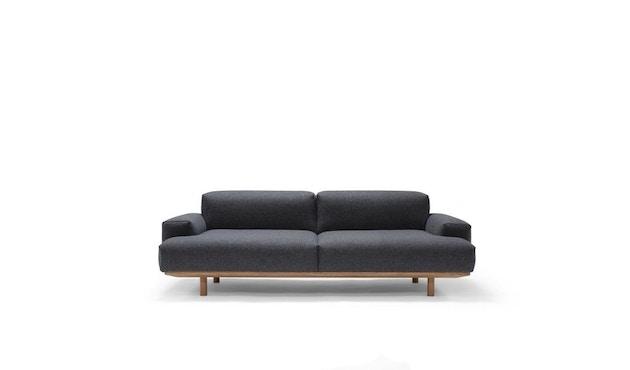 bruunmunch - Reason 2-Sitzer  Sofa - Harald 242 - 1