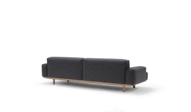 bruunmunch - Reason 2,5-Sitzer  Sofa - Harald 242 - 4