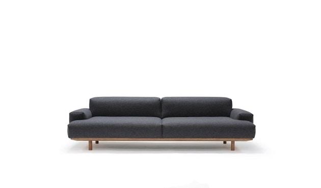 bruunmunch - Reason 2,5-Sitzer  Sofa - Harald 242 - 1
