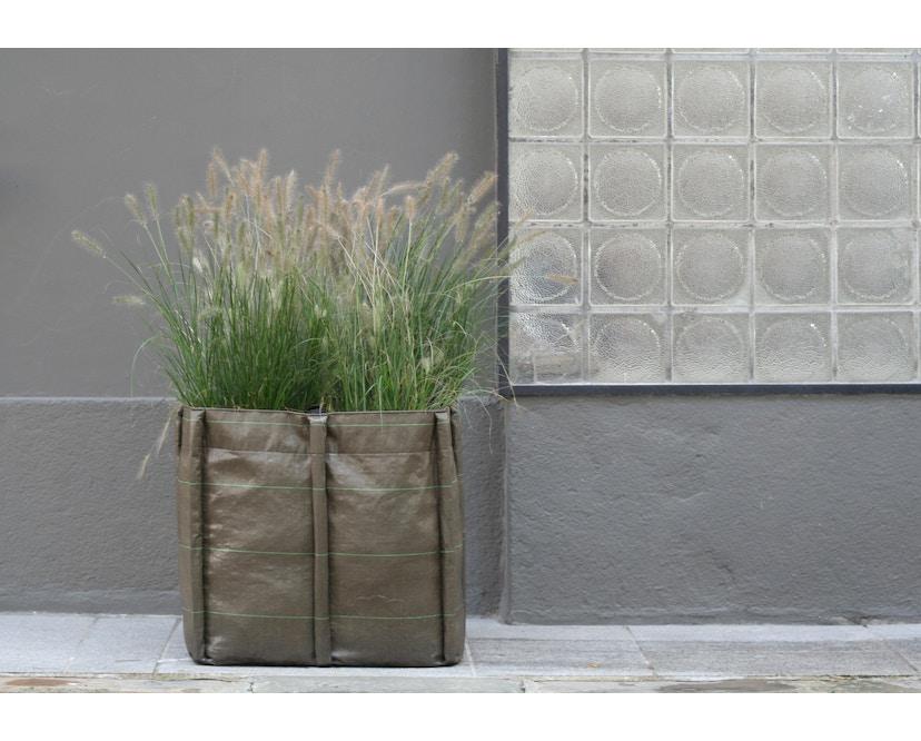 Bacsac - Blumenkasten mit 2 Kammern 70L - classic  - 9