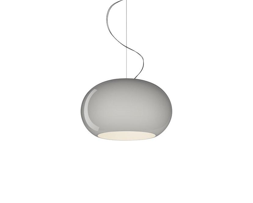 Foscarini - Buds 2 Hängeleuchte LED - grigio - 1