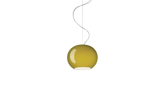 Foscarini - Buds hanglamp led - S - Led niet dimbaar - bianco caldo - 1