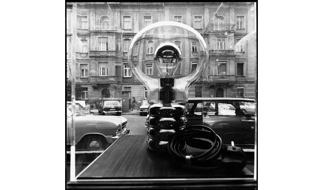 Ingo Maurer - Lampe de table Bulb - 3