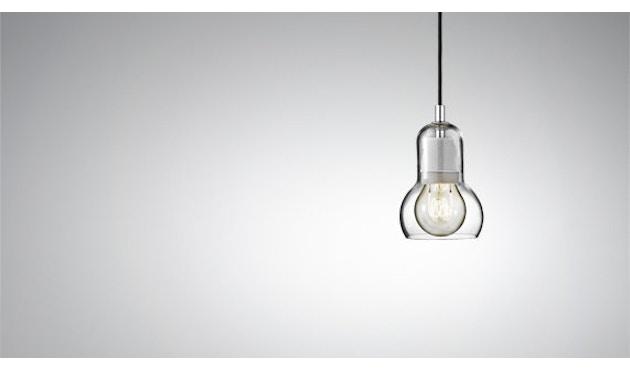 andTRADITION - Bulb SR1 - Hängeleuchte - schwarz - 3