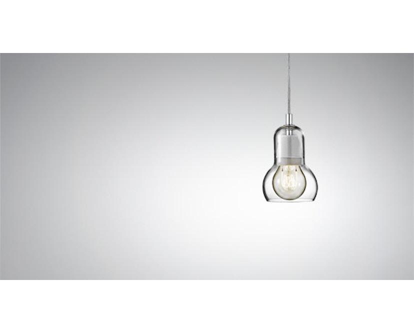andTRADITION - Bulb SR1 - Hanglamp - transparant - 3