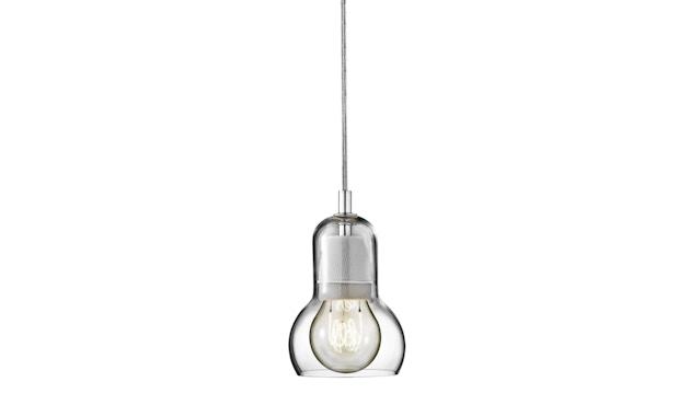 andTRADITION - Bulb SR1 - Hanglamp - transparant - 1