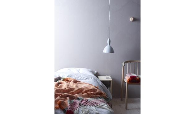 Fram Oslo - Bunad Decke multicolor - Fusa - 2
