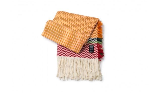 Fram Oslo - Bunad Decke multicolor - Fusa - 1