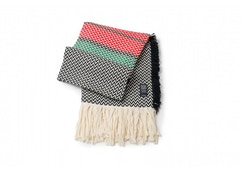 Bunad Plaid multicolor