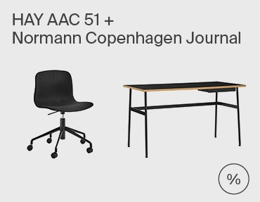Normann Copenhagen Journal & Hay AAC 51