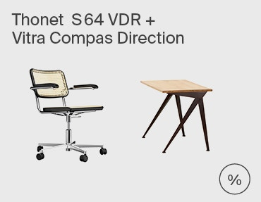 Vitra Compas Direction & S64 VDR