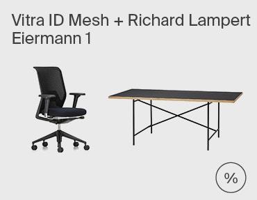 Eiermann 1 & Vitra ID Mesh