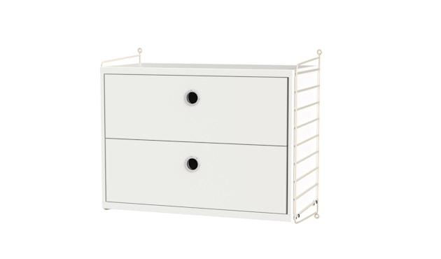 String Furniture Schlafzimmer Nachttisch Bundle A Shop I Design Bestseller De