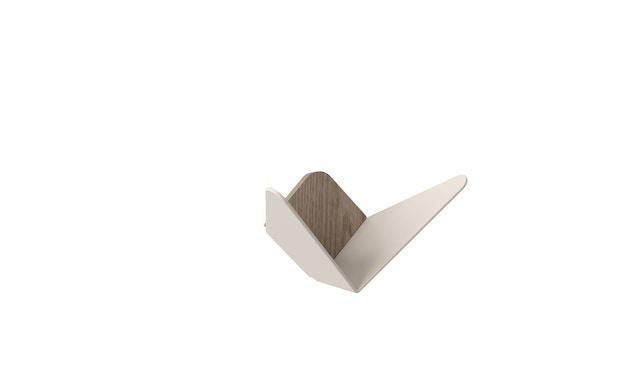 UMAGE - Butterflies Haken mini - cremeweiß - 3