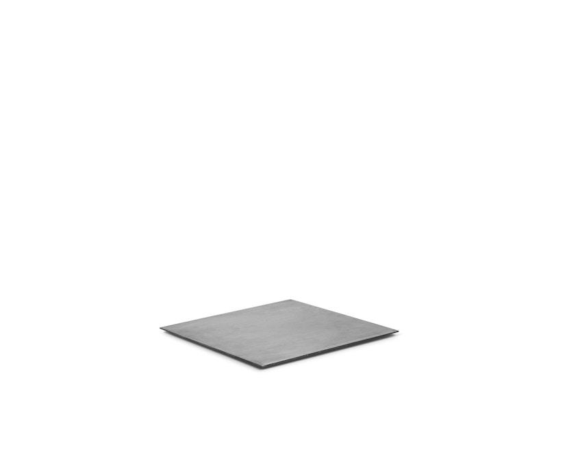 by Lassen - Base pour Kubus 4 - cuivre bruni - 3